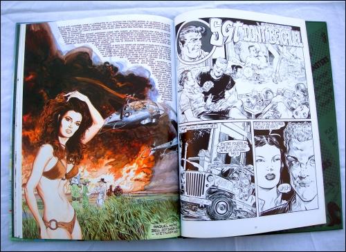 denis sire,6t mélodie,bande dessinée,b.d,rock'n'roll,bikers,harley,triumph,sixties,pin-ups,fifties