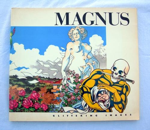 magnus glittering images,magnus,illustrations,illustrations érotiques,b.d,b.d érotique,érotisme,livre érotique,nécron,110 pillules,fumetti