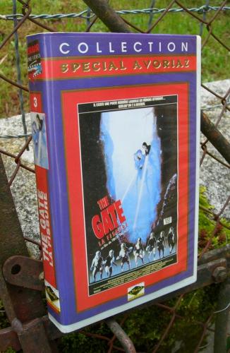 vhs,cassettes vidéos,cinéma,secam,lucio fulci,conquest,cannibal ferox,horreur,fantastique,umberto lenzi,albert pyun,séries b,séries z,klaus kinski,science-fiction,s.f,jackie chan,kung-fu,festival d'avoriaz,nazisploitation