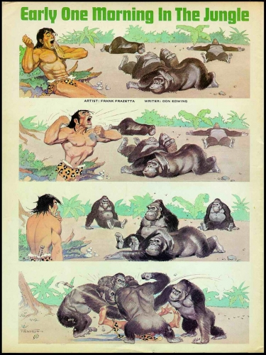 frank frazetta and don edwing. early one morning in the jungle. 002b.jpg