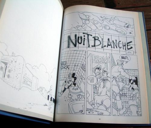 arno,alef-thau,kids,les humanoïdes associés,arnaud dombre,bande-dessinée,b.d
