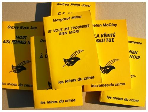 Le Masque - Les Reines du crime + Hors-série - 01.jpg